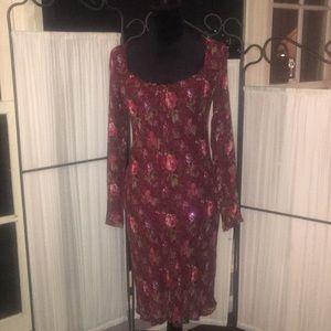 Pretty NWT Party Dress